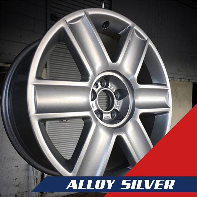 Alloy-Silver
