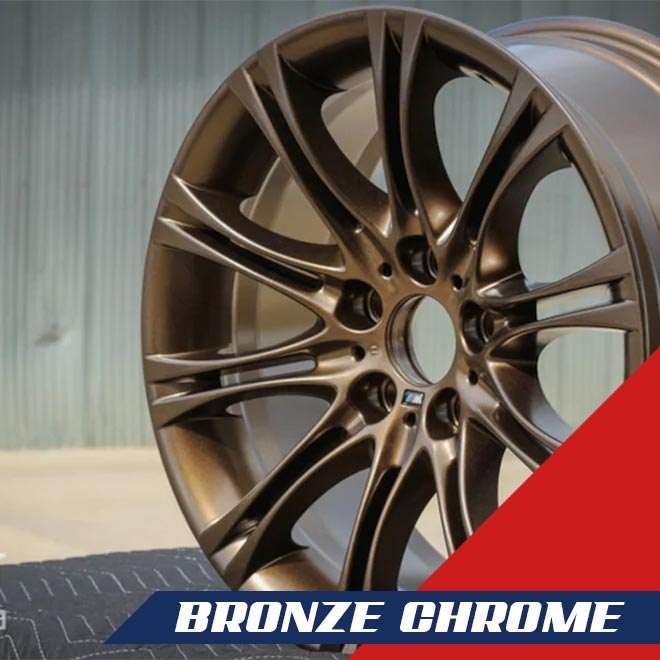 Bronze-Chrome