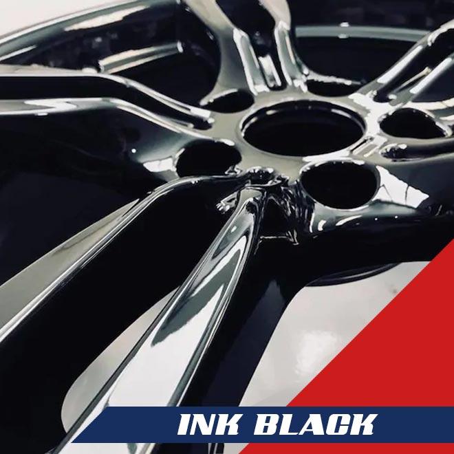 Ink-Black